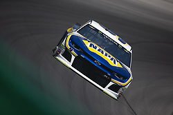 July 13, 2018 - Sparta, Kentucky, United States of America - Chase Elliott (9) practices for the Quaker State 400 at Kentucky Speedway in Sparta, Kentucky. (Credit Image: © Stephen A. Arce/ASP via ZUMA Wire)