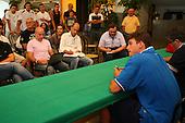 20080731 Conferenza Stampa Danilo Gallinari