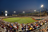 20130625 - College World Series Game 2 - UCLA Bruins vs Mississippi State Bulldogs