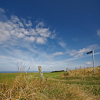 coastal path, isle of wight