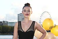 Christina Chong, Raindance China Boat Party, Victoria Embankment, London UK, 22 September 2016, Photo by Richard Goldschmidt