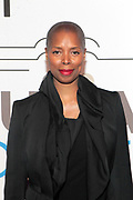 New York, NY-March 15: Producer Sidra Smith attends the 2018 'Humanity of Connection' Awards Ceremony powered by AT&T and held at Jazz at Lincoln Center on March 15, 2018 in New York City. (Photo by Terrence Jennings/terrencejennings.com)