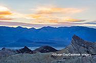 62945-00713 Zabriskie Point in Death Valley Natl Park CA
