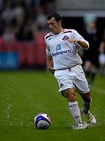 Photo: Jed Wee/Sportsbeat Images.<br /> Darlington v Sunderland. Pre Season Friendly. 18/07/2007.<br /> <br /> Sunderland's Ross Wallace.