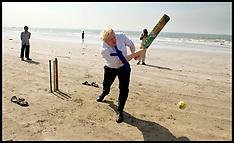 Boris India Tour 2012