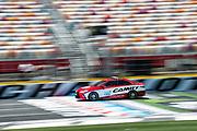 May 20, 2017: NASCAR Monster Energy All Star Race. NASCAR pace car ride
