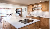 Heath Farm, Shrewsbury, Chrysalis Architects UK. 01/02/2020