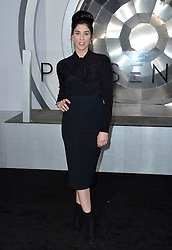 Sarah Silverman attends the World Premiere of Columbia Pictures' 'Passengers' at Regency Village Theatre on December 14, 2016 in Los Angeles, CA, USA. Photo by Lionel Hahn/ABACAPRESS.COM