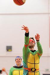 - Mandatory byline: Dougie Allward/JMP - 06/02/2016 - FOOTBALL - SGS Wise Campus - Bristol, England - Bristol Flyers v Newcastle Eagles - British Basketball League