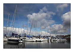 Largs Regatta Week - August 2012..Largs Yacht Haven