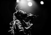 Lucky Dube at Reggae Sunsplash Amsterdam