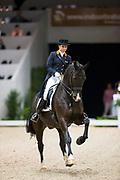 Danielle van Mierlo - Ucento<br /> Indoor Brabant 2010<br /> © DigiShots