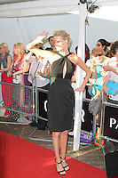 Caroline Winberg, Glamour Women of the Year Awards, Berkeley Square Gardens, London UK, 04 June 2013, (Photo by Richard Goldschmidt)