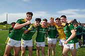 Meath v Louth - Leinster MFC Semi-Final 2021.