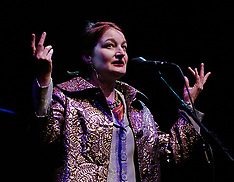 Jane Siberry 27th March 2006