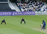 Surrey County Cricket Club v Kent Spitfires 020519