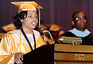 2011 - Meadowdale HS Graduation