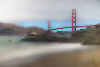 Golden Gate Blur
