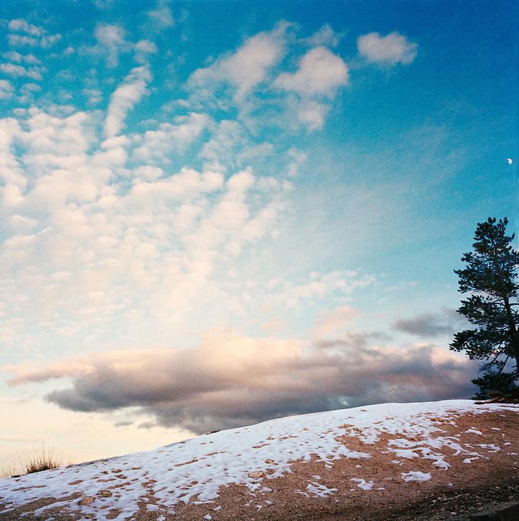Bryce Canyon, Utal