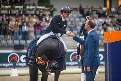 Werth Isabell, GER, Weihegold<br /> CHIO Rotterdam 2021<br /> © Hippo Foto - Sharon Vandeput<br /> 3/07/21