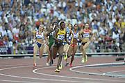 Olympic Stadium, Stratford, London, United Kingdom<br /> <br /> Description:<br /> <br /> 2012 London Olympic, Athletics, <br /> . <br /> <br /> 19:12:39  Friday  10/08/2012 [Mandatory Credit: Peter Spurrier/Intersport Images]