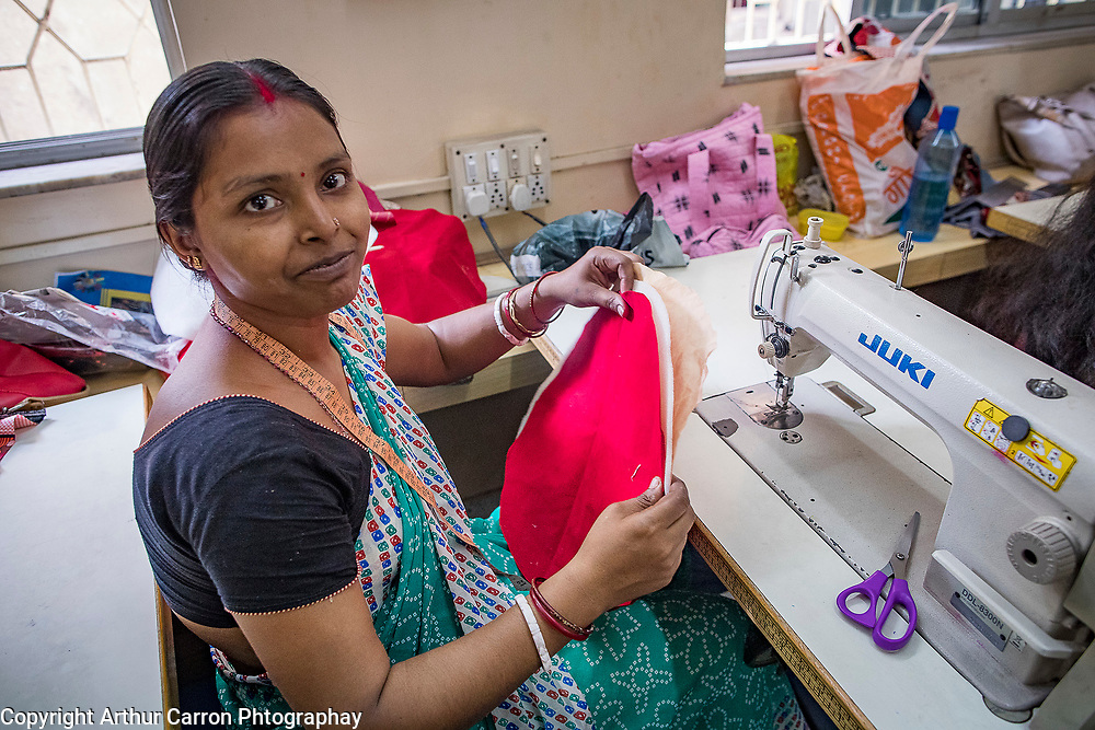 Hope Foundation Kolkata. Picture: Arthur Carron