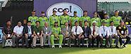 Cricket - SA v Pakistan 2nd ODI