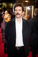 "William Trevitt the World Premiere of ""Romeo & Juliet: Beyond Words"" at The Curzon Mayfair on November 18, 2019 London, England Photo Brian Jordan"