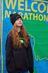 Mount Desert Island Marathon: Matilda