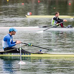 20170423: SLO, Rowing - 58. Prvomajska regata 2017