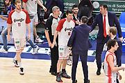 DESCRIZIONE : Campionato 2014/15 Serie A Beko Dinamo Banco di Sardegna Sassari - Grissin Bon Reggio Emilia Finale Playoff Gara4<br /> GIOCATORE : Luigi LaMonica Drake Diener<br /> CATEGORIA : Postgame Ritratto Delusione<br /> SQUADRA : AIAP<br /> EVENTO : LegaBasket Serie A Beko 2014/2015<br /> GARA : Dinamo Banco di Sardegna Sassari - Grissin Bon Reggio Emilia Finale Playoff Gara4<br /> DATA : 20/06/2015<br /> SPORT : Pallacanestro <br /> AUTORE : Agenzia Ciamillo-Castoria/GiulioCiamillo
