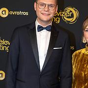NLD/Amsterdam/20191009 - Uitreiking Gouden Televizier Ring Gala 2019, Luuk Ikkink