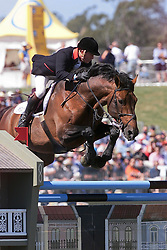 Whitaker John-Calvaro<br /> Olympic Games Sydney 2000<br /> Photo © Dirk Caremans