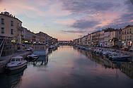 Francia, Sète
