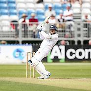 Derbyshire County Cricket Club v India 010714