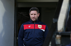 Bristol City Manager Lee Johnson - Mandatory by-line: Arron Gent/JMP - 23/02/2019 - FOOTBALL - Carrow Road - Norwich, England - Norwich City v Bristol City - Sky Bet Championship
