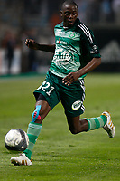 FOOTBALL - FRENCH CHAMPIONSHIP 2009/2010 - L1 - OLYMPIQUE MARSEILLE v AS SAINT ETIENNE - 25/04/2010 - PHOTO PHILIPPE LAURENSON / DPPI - MOUHAMADOU DABO (ASSE)