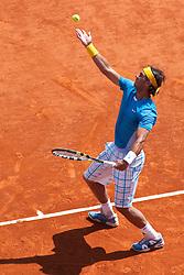 15.04.2010, Country Club, Monte Carlo, MCO, ATP, Monte Carlo Masters, im Bild Rafael Nadal (ESP), EXPA Pictures © 2010, PhotoCredit: EXPA/ M. Gunn / SPORTIDA PHOTO AGENCY