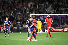 Toulouse vs Nice - 05 October 2018