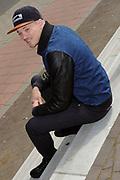Presentatie 11e editie Top 40 Hitdossier en lancering nieuwe website www.top40.nl in De Vorstin, Hilversum.<br /> <br /> Op de foto:  Gers Pardoel