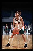 1996 Hurricanes Women's Basketball