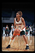 1995 Miami Hurricanes Women's Basketball - Caneshooter Archive Scans 2020
