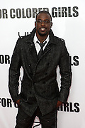 25 October 2010- New York, NY- Lance Gross at Tyler Perry's World Premiere of the Film 'For Colored Girls ' an Adaptation of Ntozake Shange's play ' For Colored Girls Who Have Considered Suicide When the Rainbow Is Enuf.' held at the Zeigfeld Theater on October 25, 2010 in New York City.