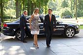 Koningin Máxima spreekt bij congres PO-Raad 'Kennis voor Morgen'