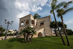 Fragagnano, Taranto. Villa di campagna ristrutturata