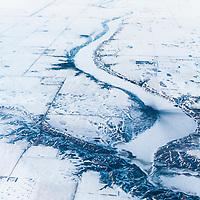 Aerial -  Saskatchewan