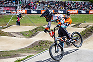 #3 (DE SOUZA FILHO Anderson Ezequiel) BRA at Round 4 of the 2019 UCI BMX Supercross World Cup in Papendal, The Netherlands