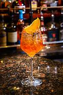 Queen Elizabeth cocktails take 2