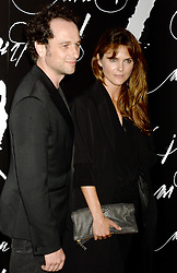 Matthew Rhys and Keri Russell arriving for Mother! premiere held at Radio City Music Hall, New York City, NY, USA September 13, 2017. Photo by Dennis Van Tine/ABACAPRESS.COM