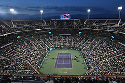 March 10, 2019 - Palm Desert, California, Usa - Tennis : BNP Paribas Open 2019 -  Central nocturne Rafael Nadal - Espagne (Credit Image: © Panoramic via ZUMA Press)